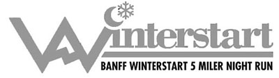 Winterstart - Banff 5 Miler Night Run